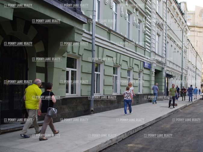 "аренда - ""б-р Покровский, 8с1"" - на retail.realtor.ru"