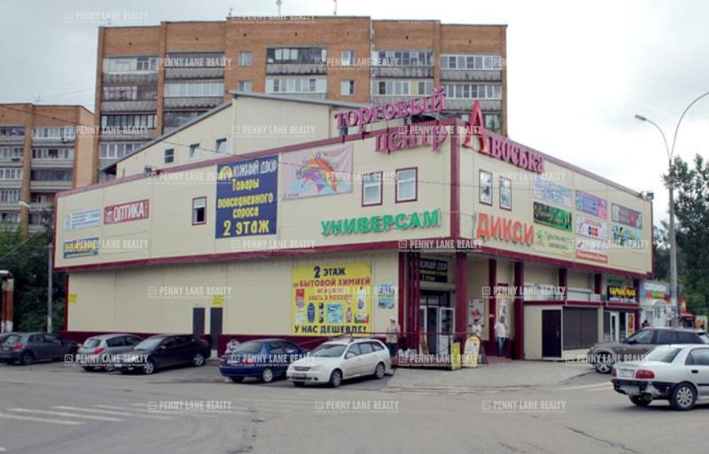 """продажа - """"ул. Клубная, 116"""