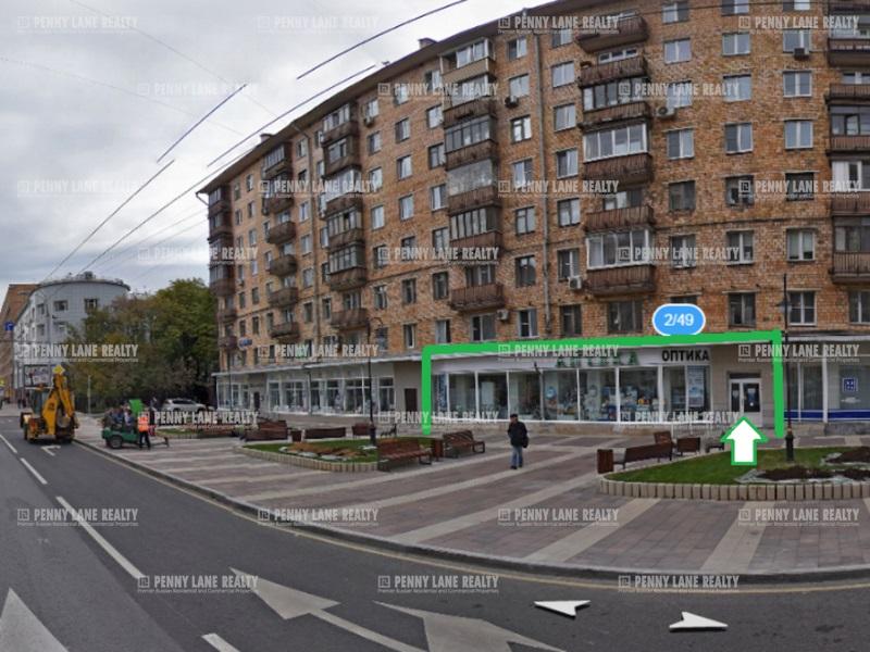 "аренда - ""ул. Новослободская, 49/2"" - на retail.realtor.ru"