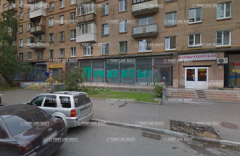 """аренда - """"ул. Миллионная, 11к1"""" - на retail.realtor.ru"""