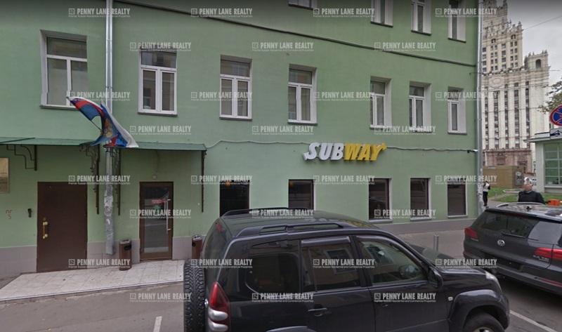 "продажа - ""проезд Мясницкий, 4с1"" - на retail.realtor.ru"