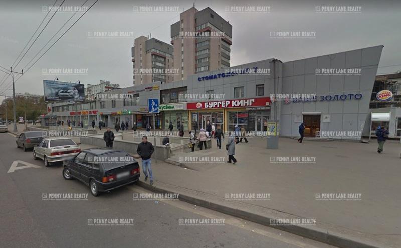 """аренда - """"пр-кт Рязанский, 75с1"""" - на retail.realtor.ru"""