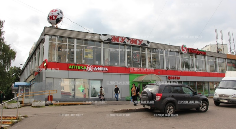 "продажа - ""ул. Проспект юности, 403А"" - на retail.realtor.ru"