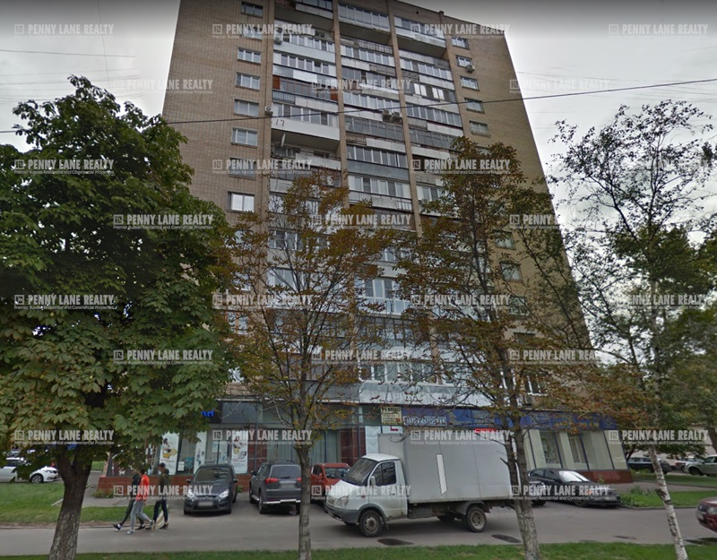 "аренда - ""ул. Восточная, 13"" - на retail.realtor.ru"