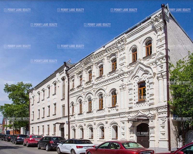 """аренда - """"ул. Тимура Фрунзе, 11"""" - на retail.realtor.ru"""