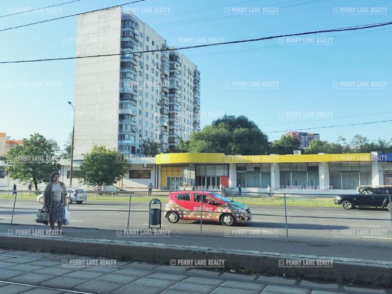 "аренда - ""ул. Менжинского, 38к2с2"" - на retail.realtor.ru"