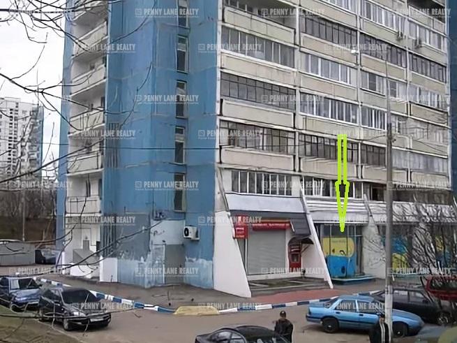 """аренда - """"ул. Ясногорская, 13к1"""" - на retail.realtor.ru"""