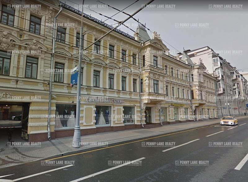"аренда - ""пр-кт Мира, 3к1"" - на retail.realtor.ru"
