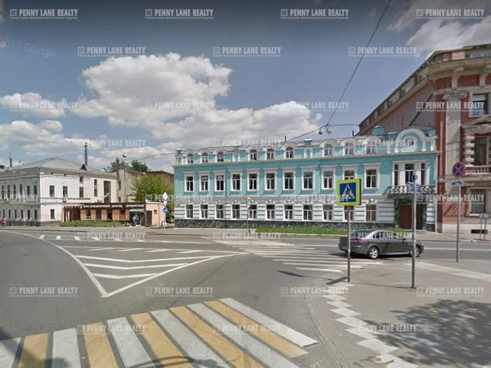 """продажа - """"ул. Почтовая Б., 38с1а"""