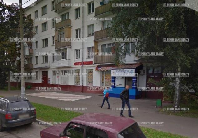"""аренда - """"б-р Маршала Рокоссовского, 4"""" - на retail.realtor.ru"""