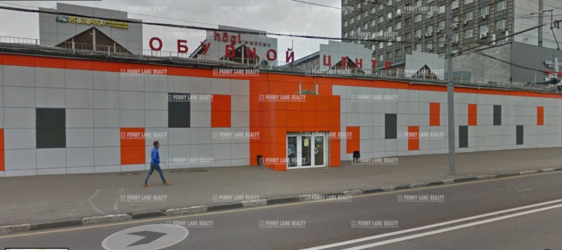 "аренда - ""ул. Мастеркова, 6"" - на retail.realtor.ru"