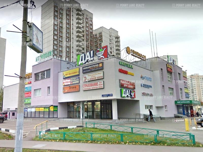"аренда - ""ул. Митинская, 39"" - на retail.realtor.ru"