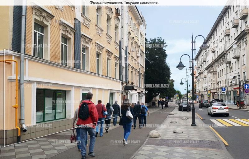 "продажа - ""ул. Пятницкая, 54с1"" - на retail.realtor.ru"