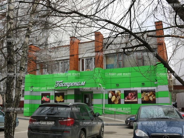 """продажа - """"ул. Академика Варги, 22А"""" - на retail.realtor.ru"""