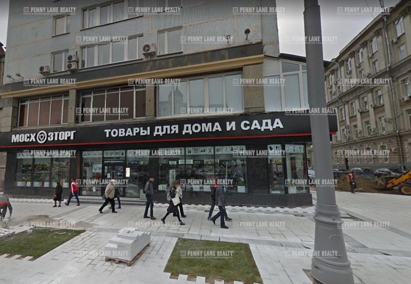 "продажа - ""ул. Садовая-Триумфальная, 12"" - на retail.realtor.ru"