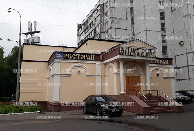 "аренда - ""ул. Металлургов, 29А"