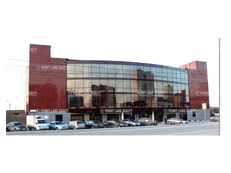 "аренда - ""ул. Рублево-Успенское шоссе, 25 км"" - на retail.realtor.ru"