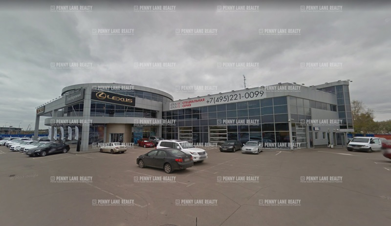 "продажа - ""ул. МКАД 78-й, вл4"" - на retail.realtor.ru"