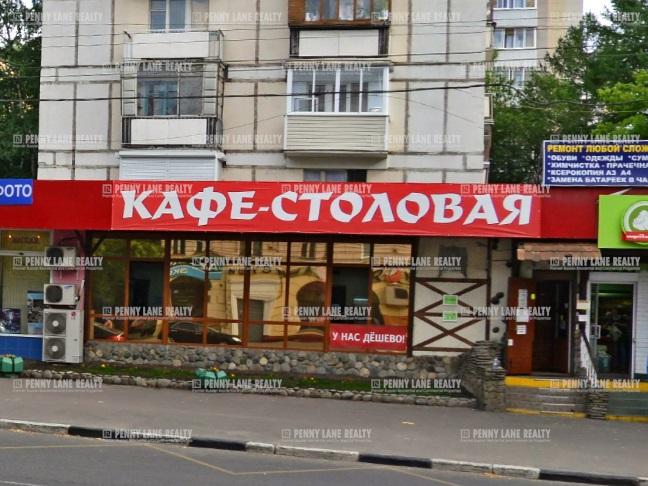 """продажа - """"ул. Первомайская, 34/16"""" - на retail.realtor.ru"""