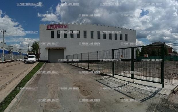 """аренда - """"ул. 2-я новая, 23с1"""" - на retail.realtor.ru"""