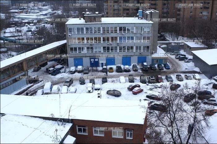 "продажа - ""ул. Черкизовская Б., 24А"" - на retail.realtor.ru"