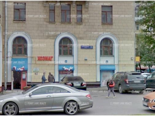 "продажа - ""ул. Куусинена, 15к3"" - на retail.realtor.ru"