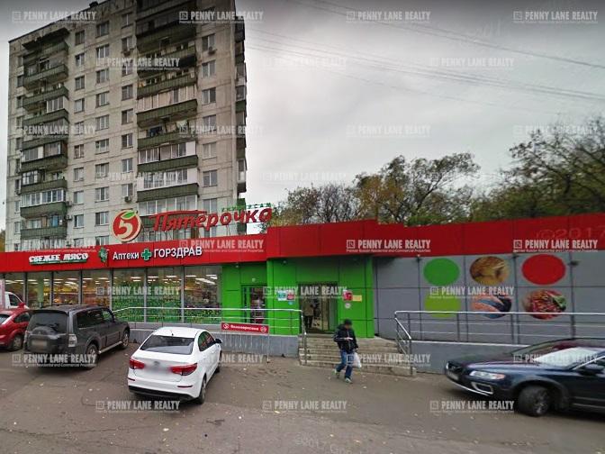 "продажа - ""ул. Паперника, 7к2"" - на retail.realtor.ru"