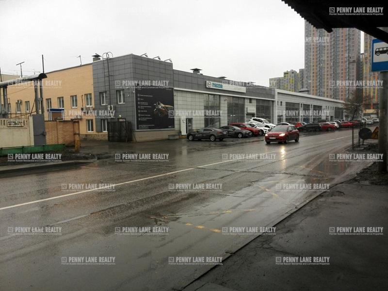 """аренда - """"проезд Береговой, 4/6с3"""" - на retail.realtor.ru"""