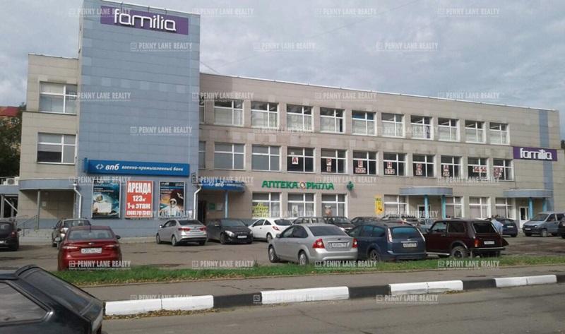 "продажа - ""ул. Сиреневая, 9"" - на retail.realtor.ru"
