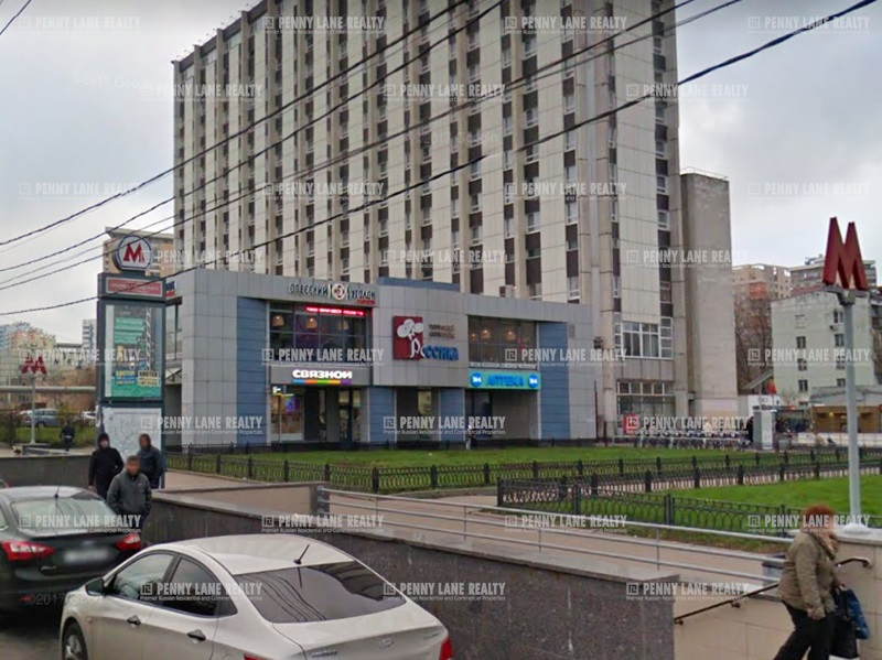 "продажа - ""пр-кт Вернадского, 14Б"" - на retail.realtor.ru"