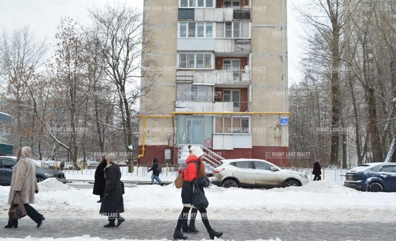 "продажа - ""ул. Миклухо-Маклая, 39к1"" - на retail.realtor.ru"