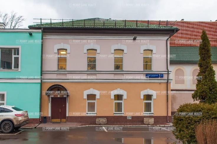 """продажа - """"пл. Спартаковская, 16/15"""" - на retail.realtor.ru"""