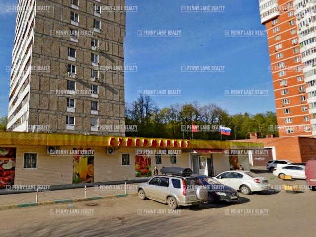 "аренда - ""ул. Веерная, 46"" - на retail.realtor.ru"