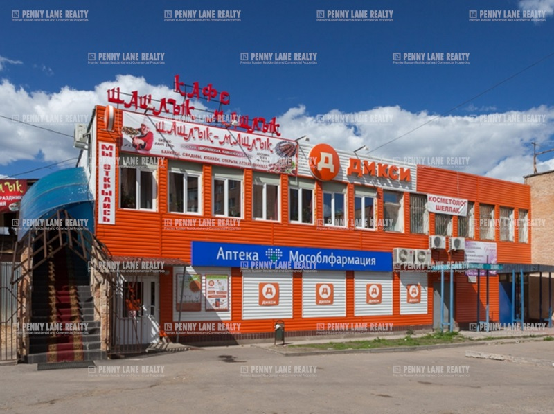 "продажа - ""ул. Карбышева, 19А"" - на retail.realtor.ru"