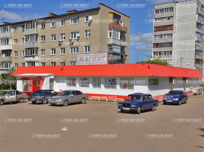 """продажа - """"ул. Гоголя, 14"""" - на retail.realtor.ru"""