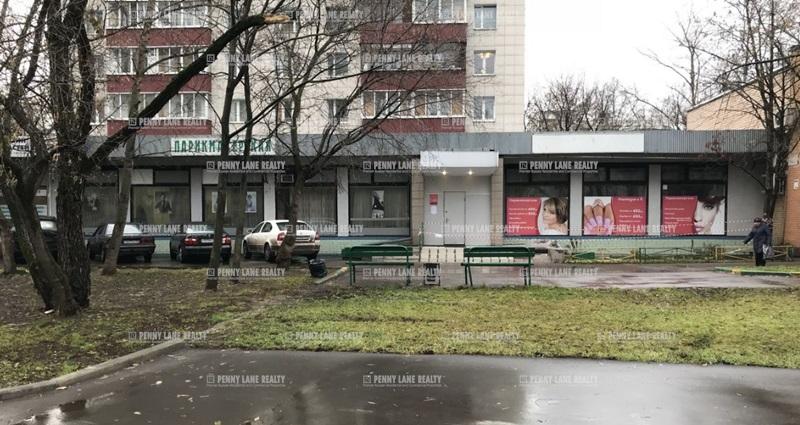 "продажа - ""ул. Авангардная, 16"" - на retail.realtor.ru"