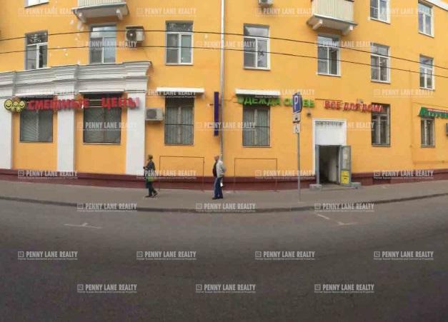 "аренда - ""ул. Тушинская, 12"" - на retail.realtor.ru"