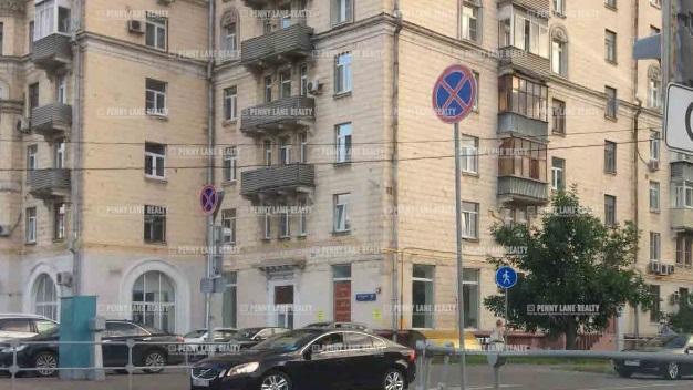 """аренда - """"ул. Куусинена, 19к3"""" - на retail.realtor.ru"""