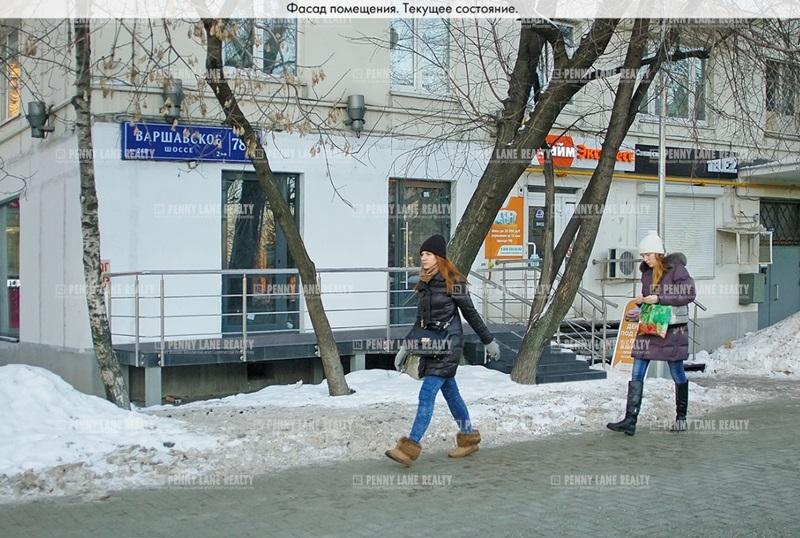 """продажа - """"ш. Варшавское, 78/2"""" - на retail.realtor.ru"""