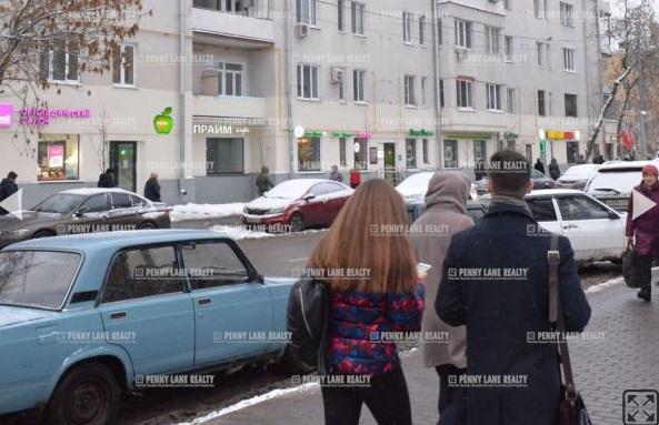 "продажа - ""ул. Усачёва, 29 к1"" - на retail.realtor.ru"