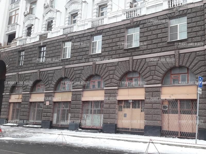 """продажа - """"ул. Гончарная, 38"""
