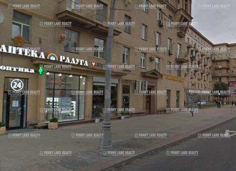 "продажа - ""ул. пр- т  Кутузовский, 22"" - на retail.realtor.ru"