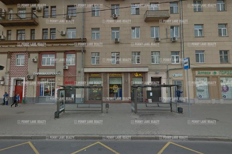 """продажа - """"б-р Смоленский, 7"""" - на retail.realtor.ru"""