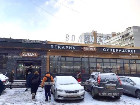 "продажа - ""ул. Дмитрия Донского, 2А"" - на retail.realtor.ru"