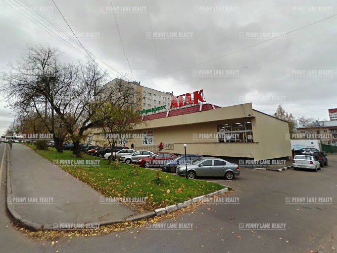 "продажа - ""ул. Лётчика Бабушкина, 15"" - на retail.realtor.ru"
