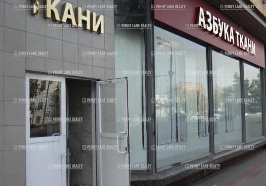 """аренда - """"ул. Люсиновская, 72"""" - на retail.realtor.ru"""