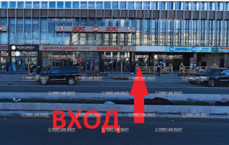 "продажа - ""б-р Зубовский, 21/23"" - на retail.realtor.ru"