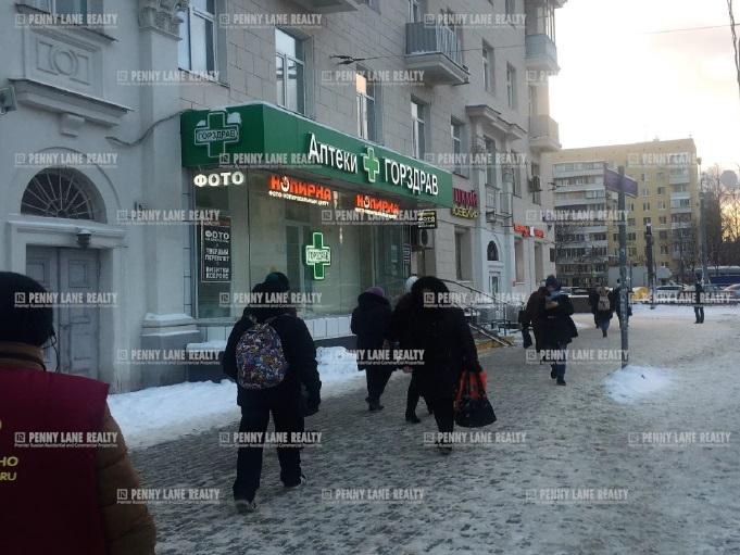 "аренда - ""ш. Ленинградское, 8корп.2"" - на retail.realtor.ru"