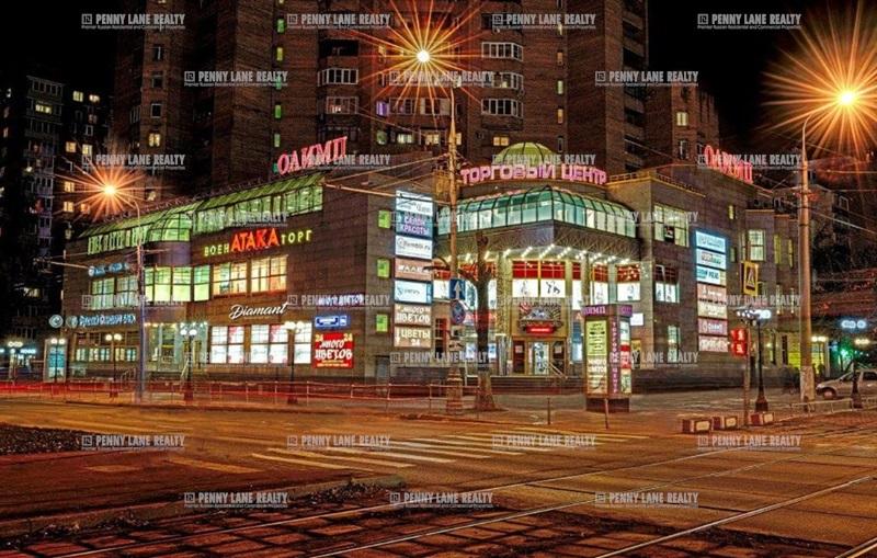 "аренда - ""ул. Свободный проспект, 20А"" - на retail.realtor.ru"