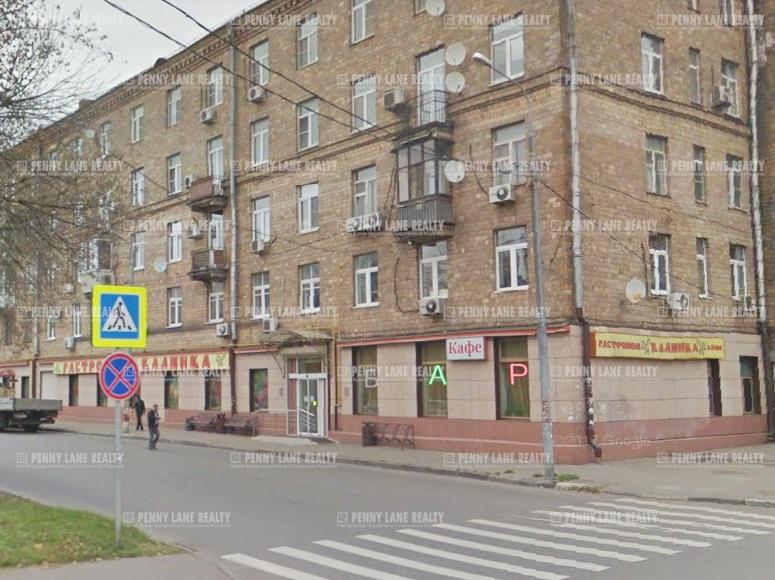 """продажа - """"ул. Первомайская, 1"""" - на retail.realtor.ru"""